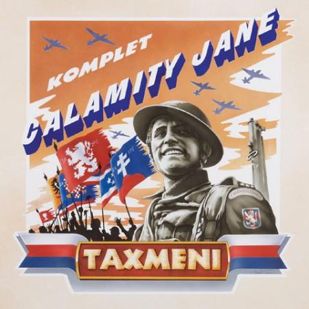 Taxmeni: Kalamity Jane komplet (Foto: Universal)
