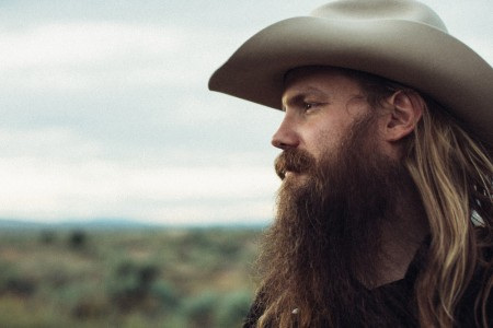 Chris Stapleton (Foto: Universal Music Nashville)