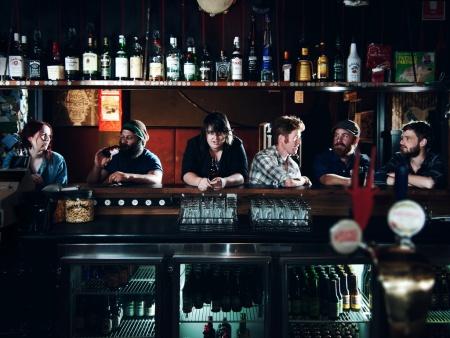 Cash Savage & The Last Drinks