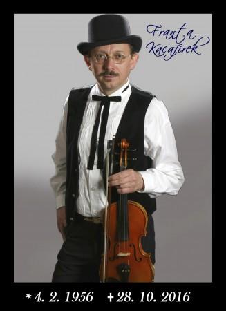 František Kacafírek (Foto: Zelenáči)
