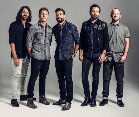 Old Dominion (Foto: Old Dominion)