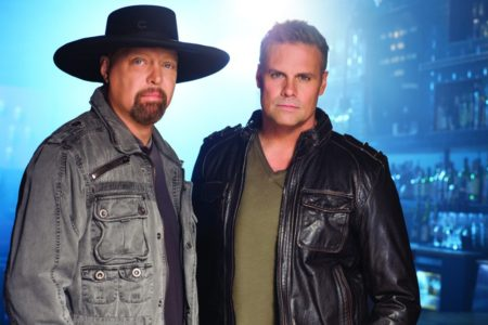 Montgomery Gentry (Foto: Average Joe's Ent.)