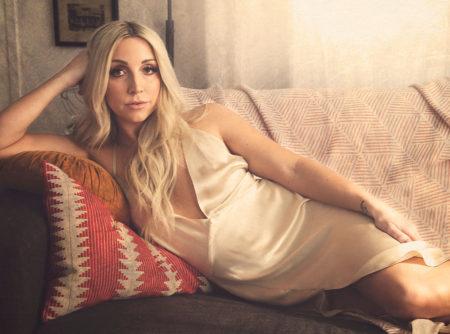 Ashley Monroe (Foto: Warner Music Nashville)