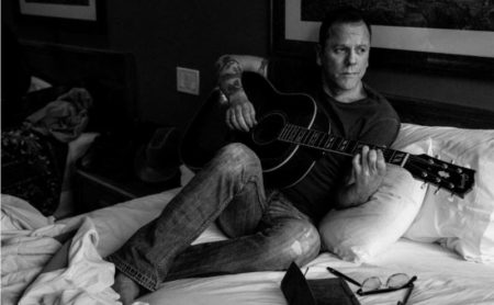 Kiefer Sutherland (Foto: Prelude Press)