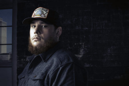 Luke Combs (Foto: Matthew Berinato)