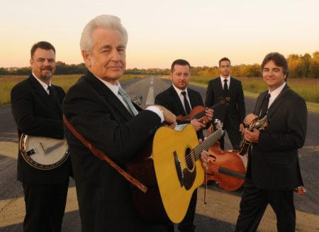 Del McCoury Band (Foto: The Press House)