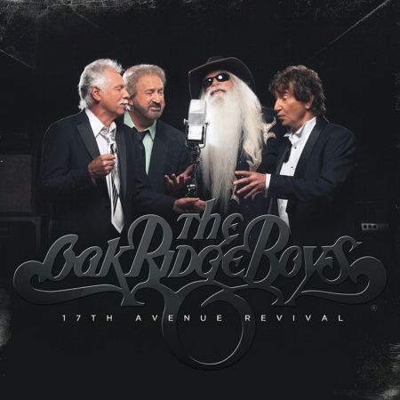 Oak Ridge Boys: 17th Avenue Revival